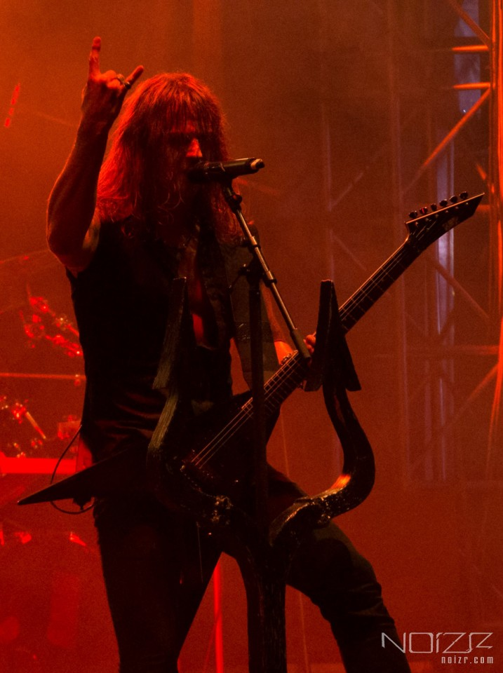 Brutal Assault 2014:  live videos from Crowbar, Red Fang, Satyricon, Down and others shows