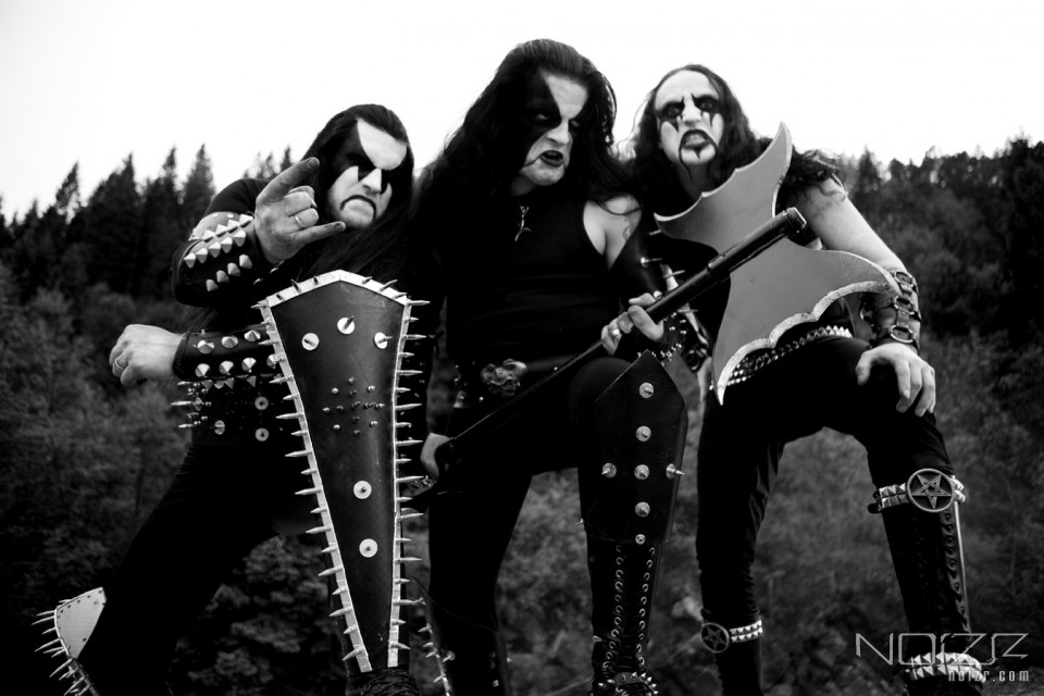 Immortal — Immortal's frontman reports about band's split up and announces solo project