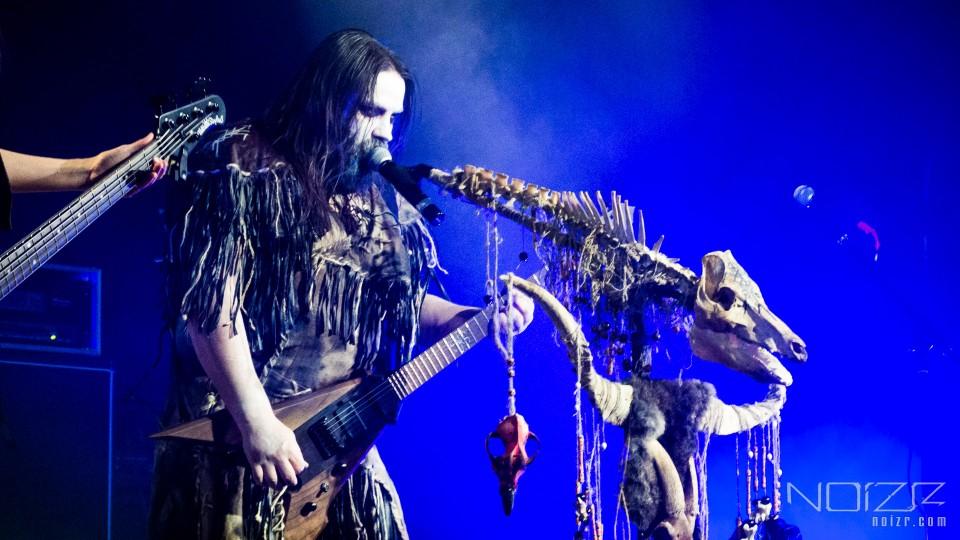 MHM Winter Hell: відео з виступів Nokturnal Mortum, Avulsed, Limited Mutanter та Infected