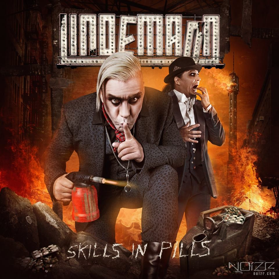 Lindemann: details of debut release and cooperation with Carach Angren