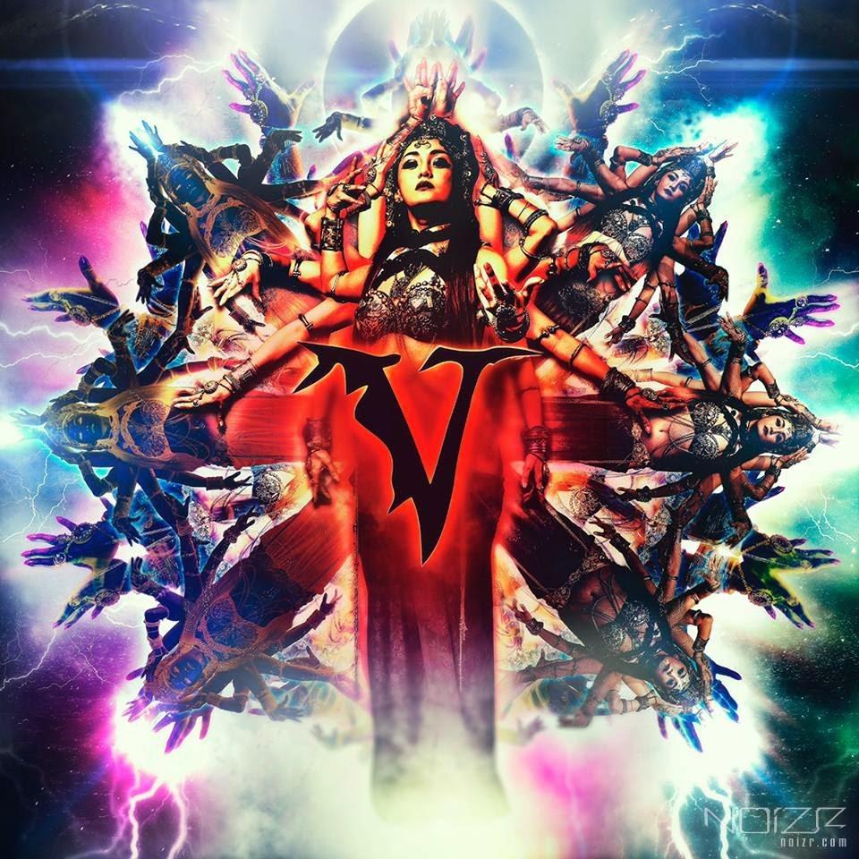 "Veil of Maya: стрим альбома ""Matriarch"""