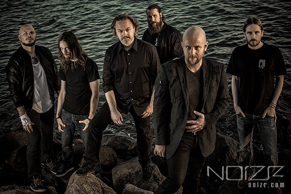 Soilwork — Details of Soilwork's new album and tour dates in Europe