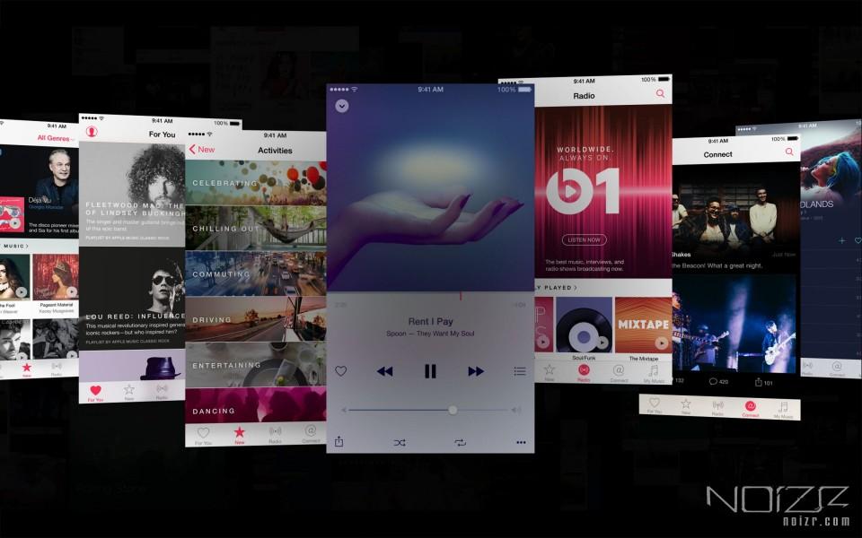 Apple Music — На WWDC анонсировали новый музыкальный сервис Apple Music