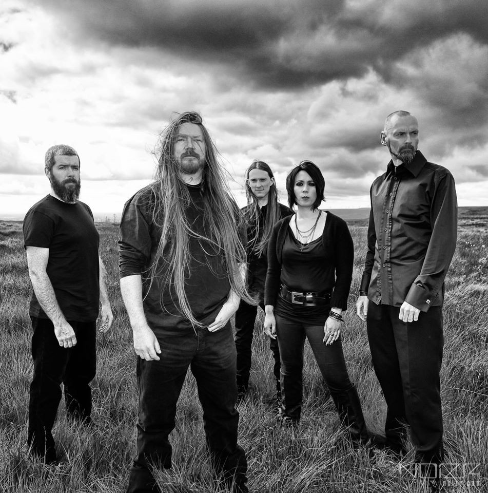 My Dying Bride — My Dying Bride to release new album this September