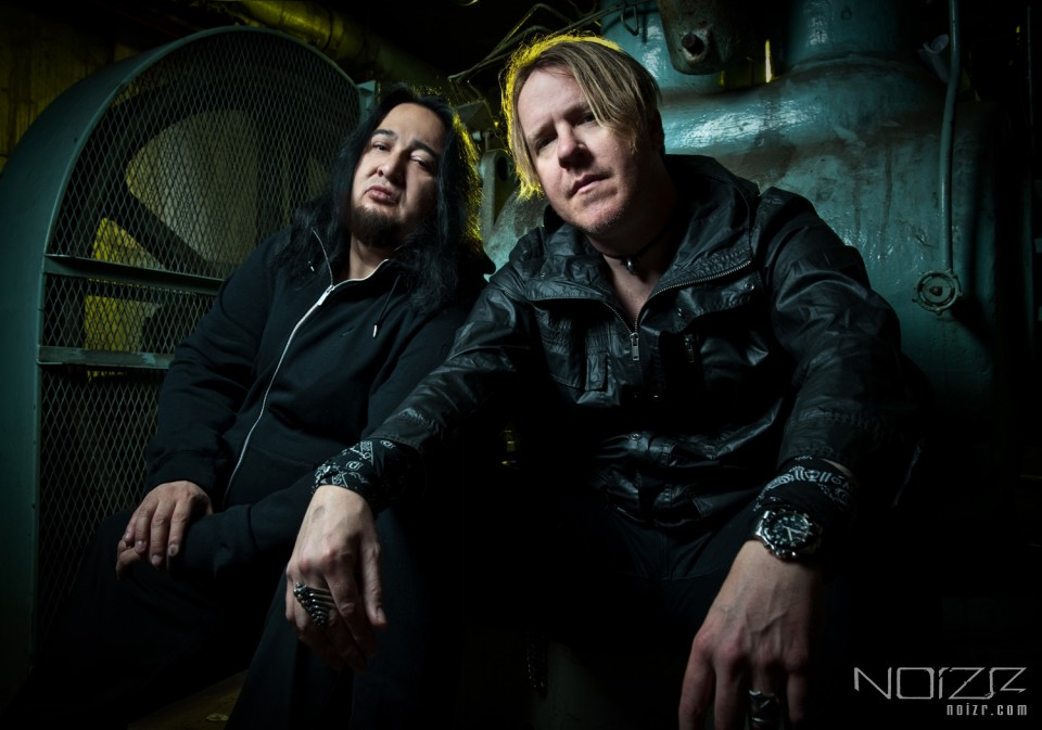 """Fear Factory — Fear Factory announce 20th anniversary of """"Demanufacture"""" tour"""
