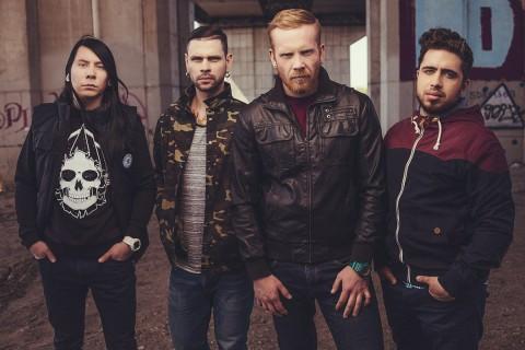 Morphine Suffering announce Ukrainian tour dates