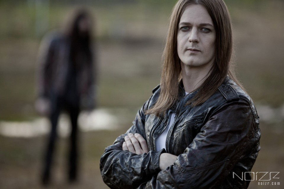 Satyr — Satyricon's leader diagnosed with brain tumor