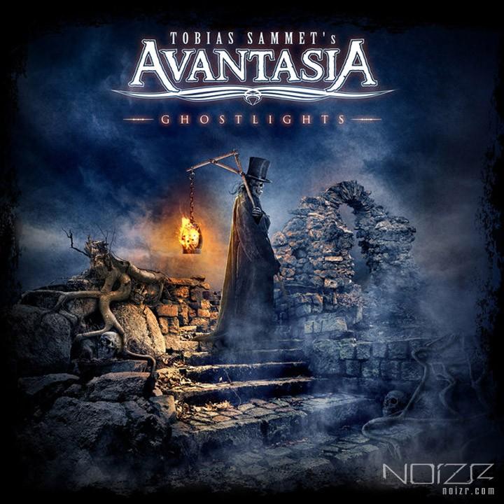 Tobias Sammet reveals details of Avantasia's new album