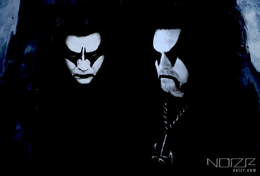 Immortal — Demonaz и Horgh поделились своей версией причины раскола Immortal