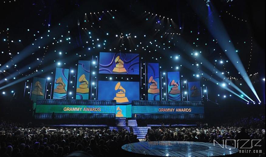 """Церемония """"Грэмми"""" — Оглашены списки номинантов 58-й церемонии """"Грэмми"""""""