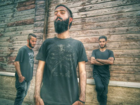 Iranian band arrested for playing metal music