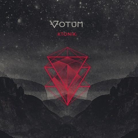 """Votum: реліз нового альбому """":Ktonik:"""""""