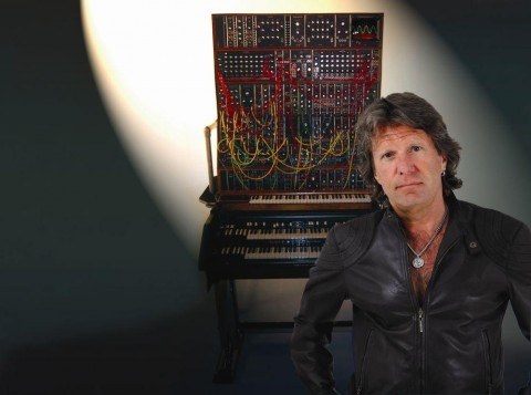 Keith Emerson committed suicide
