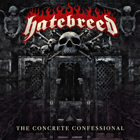 Hatebreed to release new album this May