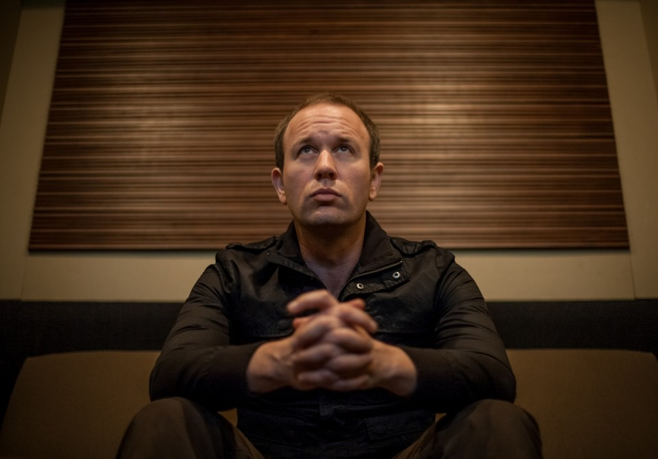"Brendon Small — Dethklok creator announce new ""Galaktikon"" album"