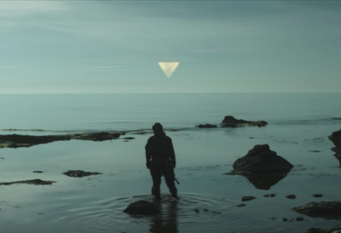 Kvelertak release music video filmed in the spirit of fantastic movie