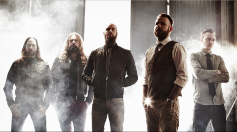 "In Flames ""Sounds From The Heart Of Gothenburg"" DVD trailer release"