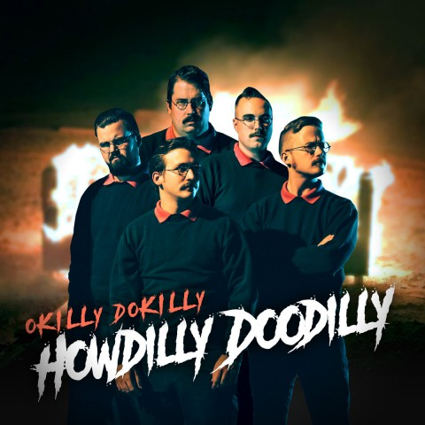 Nedal band Okilly Dokilly unveils track from upcoming album