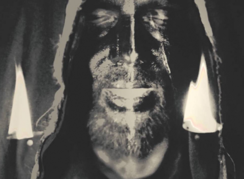 "Schammasch's new video ""Metanoia"""