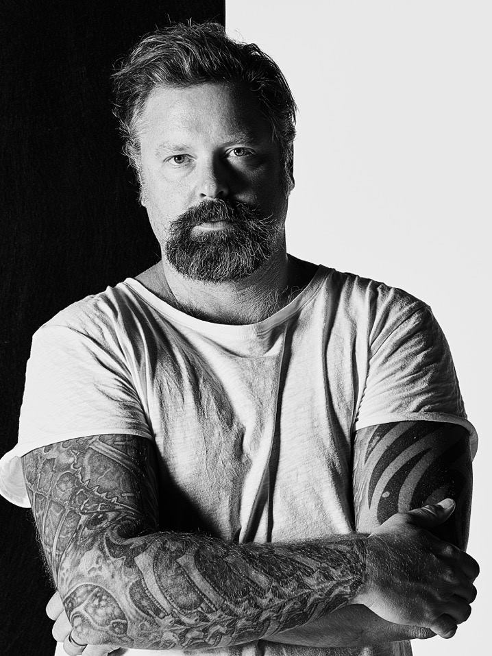 In Flames' bassist leaves band after 20 years