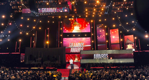 Nominees of 59th Grammy Awards announced