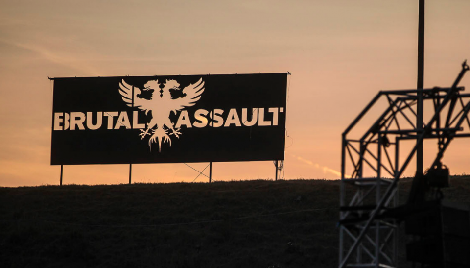 Photo by Petr Hoffelner — Brutal Assault 22 announces new batch of bands