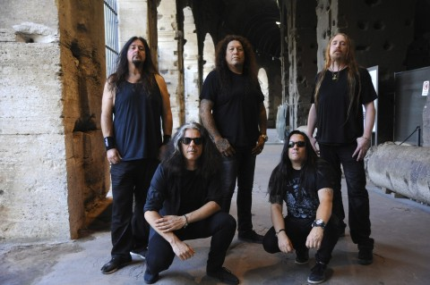 Testament отправятся в европейское турне с Annihilator и Death Angel