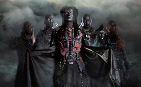 "Cradle Of Filth анонсировали новый альбом ""Cryptoriana – The Seductiveness Of Decay"""