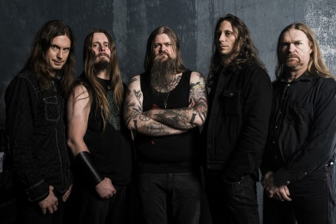 "Enslaved to release new album ""E"" this October"