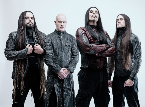 "Septicflesh ""Codex Omega"" full album stream available online"