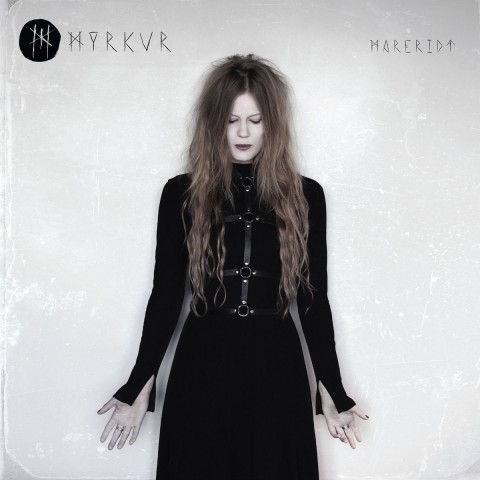 "Myrkur streams her new album ""Mareridt"" in full"