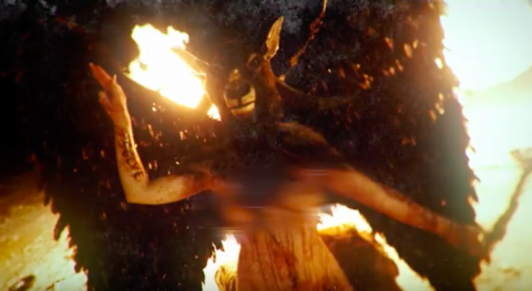 "Belphegor ""Baphomet"" video presented"