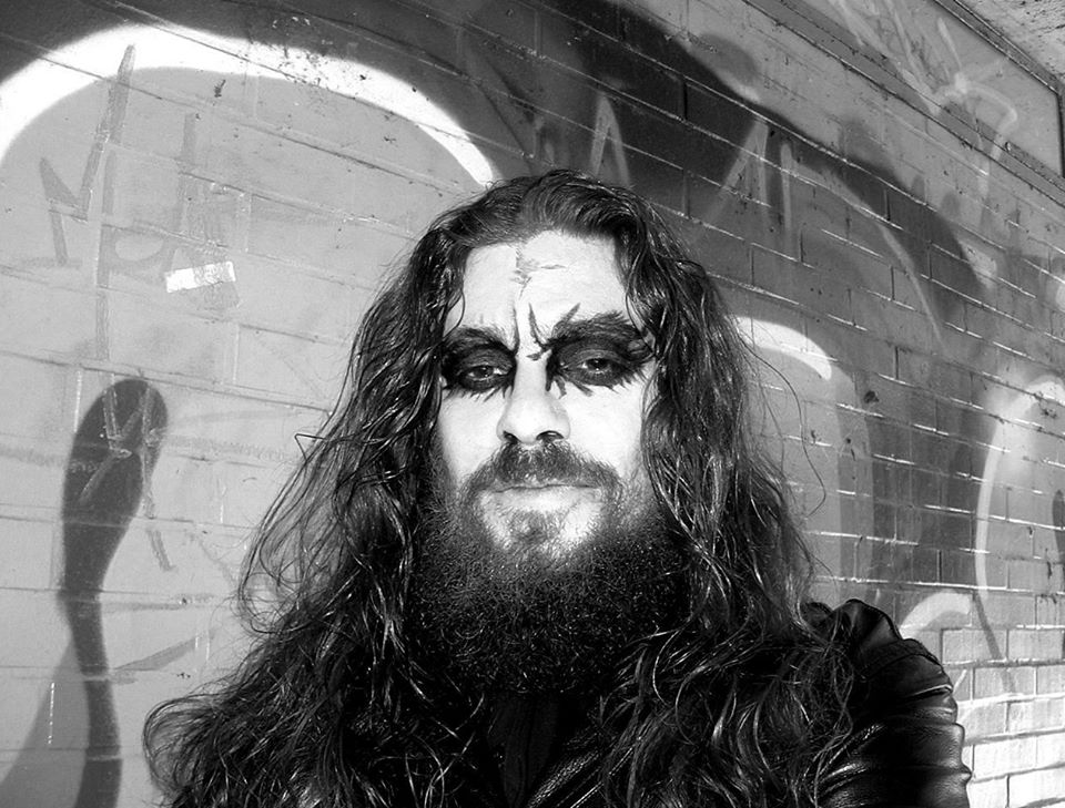 Martin Eric Ain — Former Celtic Frost bassist Martin Eric Ain dies last Saturday
