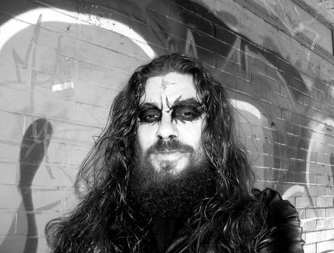 Екс-басист Celtic Frost Мартін Ерік Ейн помер минулої суботи