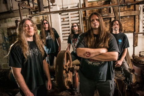 "Cannibal Corpse ""Red Before Black"" full album stream available online"