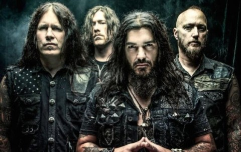 "Machine Head обнародовали трек ""Beyond The Pale"" нового альбома ""Catharsis"""