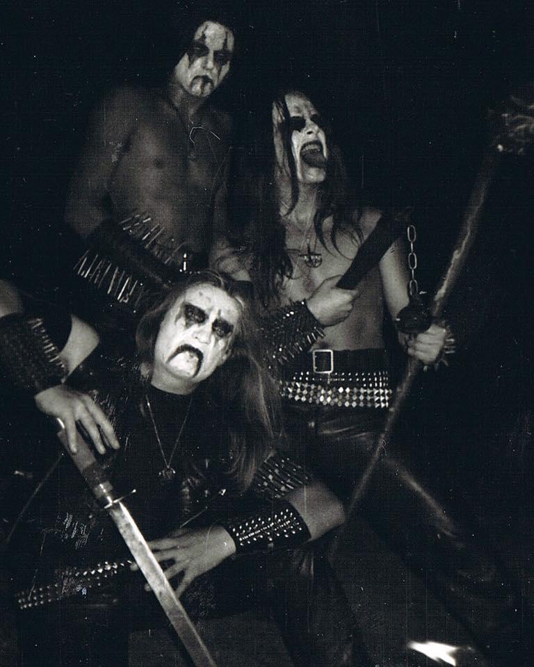 """Екс-учасники Behemoth виступлять з групою на двох шоу """"Merry Christless"""""""