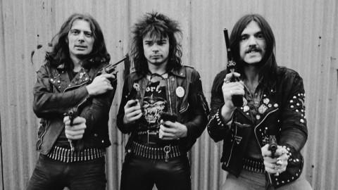 Помер гітарист Едді Кларк з класичного складу Motörhead