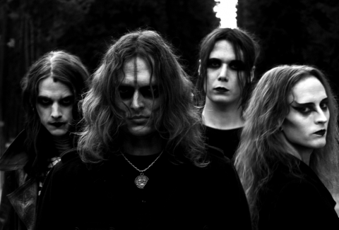 "Tribulation reveals new song ""The World"""