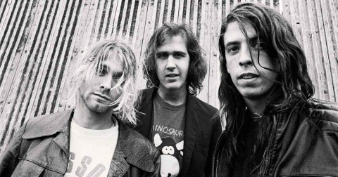 Nirvana, Aerosmith, Queen, Jimi Hendrix inducted into Grammy Hall Of Fame