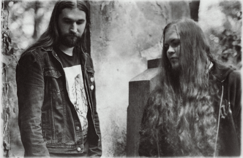 "Harakiri for the sky releases new song ""Voidgazer"""