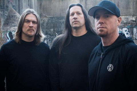"Dying Fetus presents video ""Wrong One To Fuck With"""