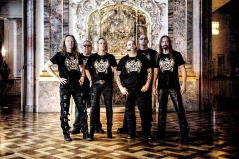 Crematory's drummer accuses fans of laziness due to low sales of tickets for band's shows