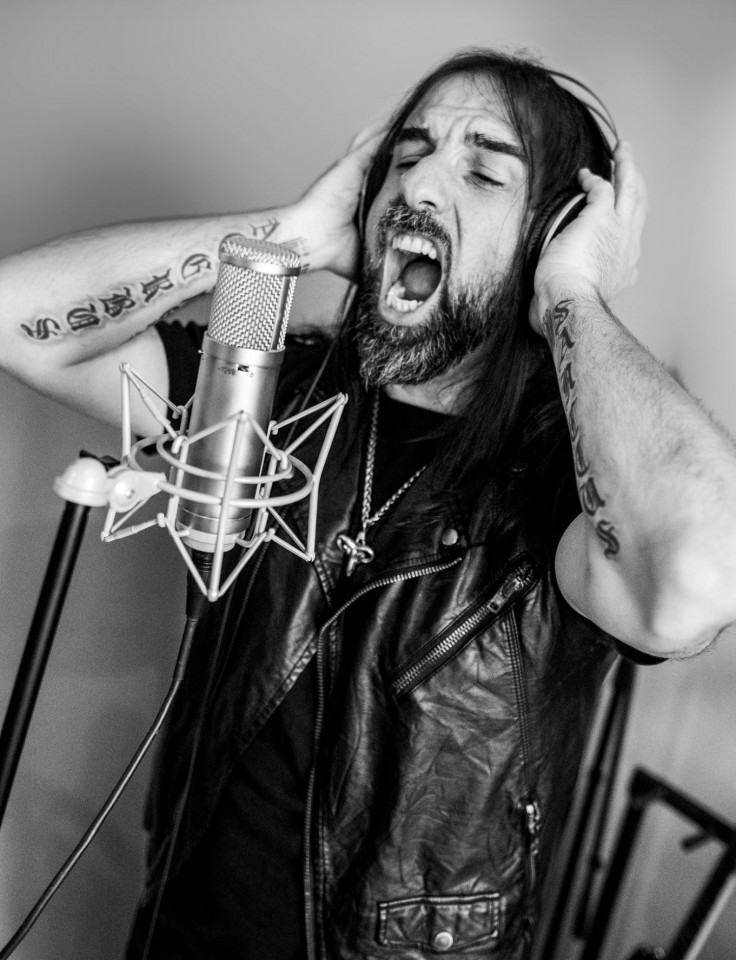 Photo of Sakis Tolis – Season Of Mist — Rotting Christ to release new album in 2019
