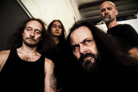 "Deicide unveils new song ""Excommunicated"""
