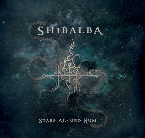 "Shibalba (Acherontas, Nastrond) share trailer of upcoming album ""Stars Al-Med Hum"""