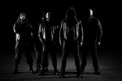 "Premiere: Outre's title track of upcoming album ""Hollow Earth"""