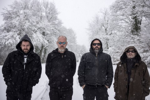 "Dirge share upcoming album ""Lost Empyrean"" title track"