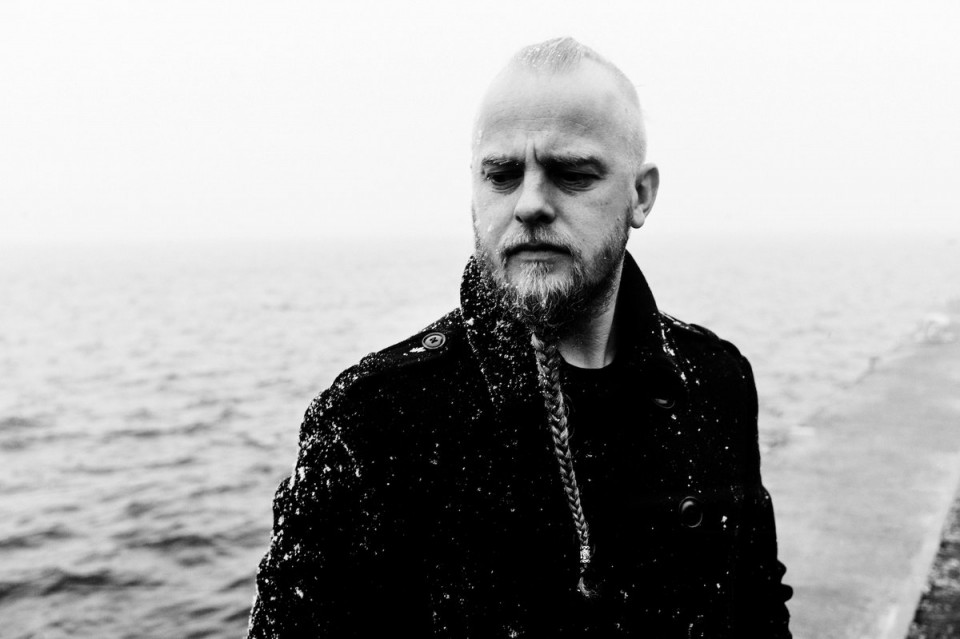 Einar Selvik — Einar Selvik (Wardruna) to give a show in Bergen on February 22