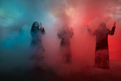 Sunn O))) unveil preview of new album and European tour dates